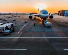 Aeropuertos canadienses tomarán medidas para detectar casos de coronavirus