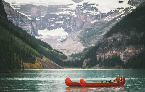 Canadá vuelve a romper récord en turismo