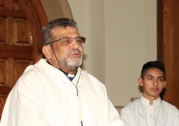 La muerte del padre Juan Triviño consterna a la comunidad latina en Toronto