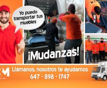 Juan & Movers