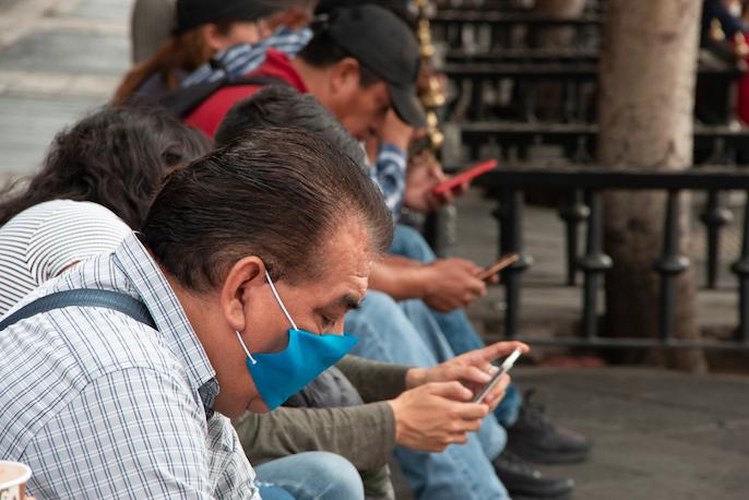 México supera a Italia en número de muertes por COVID-19