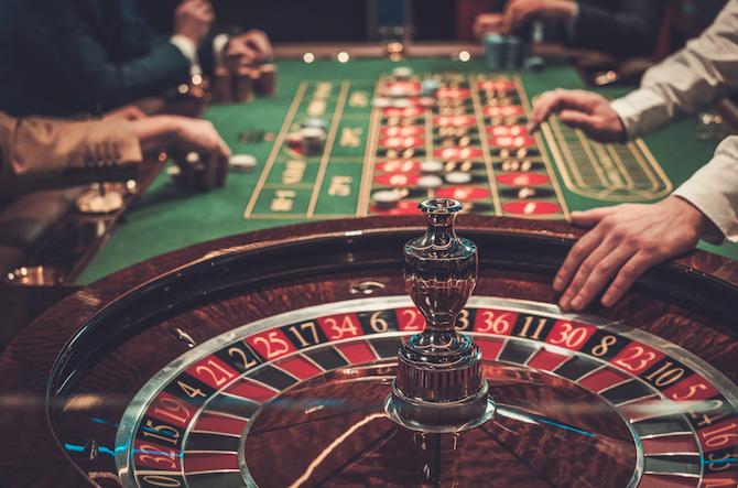 Casinos siguen sin abrir a pesar de estar permitidos en la etapa 3 de reapertura
