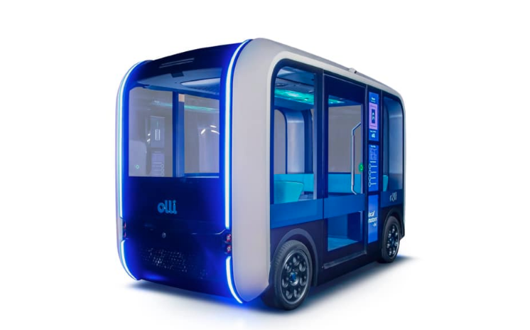 Toronto anuncia proyecto piloto de vehículos automatizados